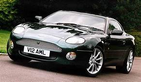 Greatest Cars Aston Martin DB7  In 2 Motorsports