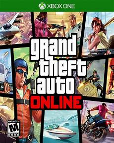 grand theft auto xbox one review any