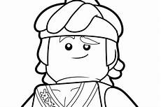 Ausmalbilder Lego Ninjago Cole And Print These Lego Ninjago Coloring Pages