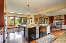 Kitchen Table Debate by The Great Debate The Kitchen Island Vs The Kitchen Table