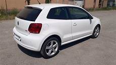 polo voiture occasion volkswagen polo d occasion 1 6 tdi 105 sport line mulhouse