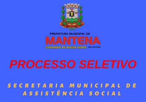 Mantena