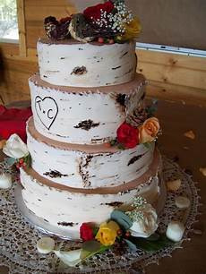 the frosting posey aspen wedding cake