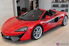 used 2019 mclaren 570s spider for sale special pricing