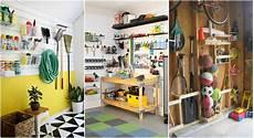 Garage Keller Organisieren 20 N 252 Tzliche Ideen