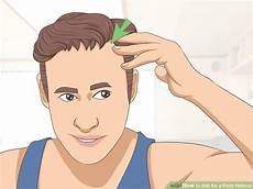 how to ask for a fade haircut 11 steps with pictures wikihow