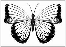 printable butterfly coloring pages for hearty