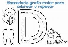 basic worksheets 19294 completo abecedario grafo motor para colorear y repasar orientacion andujar letras abecedario
