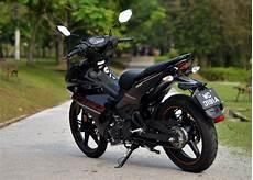 Gambar Motor Yamaha Y15zr Gambar Motor