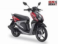 X Ride 2018 Modif by Harga Yamaha X Ride 125 Review Spesifikasi Gambar