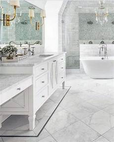 Bathroom Ideas Marble Floor by Top 70 Best Marble Bathroom Ideas Luxury Interiors
