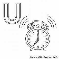 Uhr Malvorlagen Uhr Ausmalbild Buchstaben 239 Malvorlage Uhr Ausmalbilder