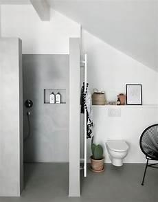 badezimmer trennwand bilder ideen