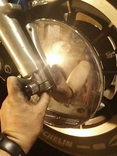 piston etrier de frein qui ne revient pas changer les plaquettes de frein avant sur un touring 1340