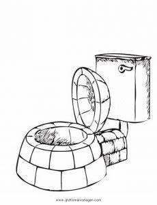 Malvorlagen Toilette Ausmalen Toilette 08 Gratis Malvorlage In Diverse Malvorlagen