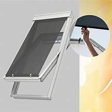 Velux Fenster Ggl 306 - original velux hitzeschutz markise f 252 r ggu gpu ghu ggl gpl