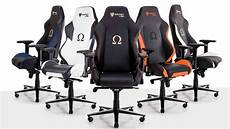gamme seat 2018 the best gaming chairs 2018 no pc gaming setup is complete without a top esports grade rocker t3