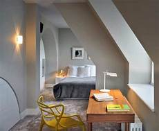 Zimmer Mit Dachschräge Farblich Gestalten - 65 sch 246 n schlafzimmer dachschr 228 ge farblich gestalten