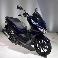 Honda Pcx Hybrid Picture