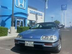 buy car manuals 1988 honda cr x auto manual purchase used 1988 honda crx hf manual 5 speed in el paso texas united states