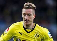 marco reus new hairstyle top 10 most adorable hairstyles in football