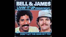living it up bell and livin it up friday 1979 hq