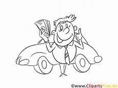 Malvorlagen Auto Verkaufen Auto Verkaufen Malbild Bild Grafik Illustration