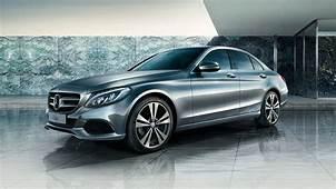 Mercedes Benz C Class Saloon Inspiration