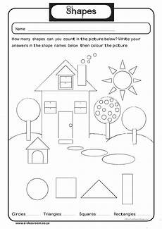 shapes worksheets islcollective 1020 geometry shapes grundskola f 246 rskola skola