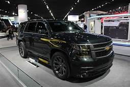 2017 Chevy Tahoe Design Review  Http//newautocarhqcom