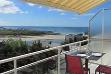 appartement avec terrasse et vue mer imprenable sur la
