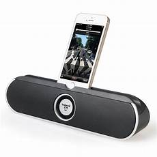 Bon Plan Enceinte Bluetooth Inateck 2001 Batterie Support