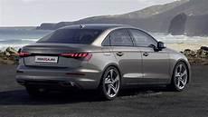 2021 Audi A3 Sedan Rendering Motor1 Photos
