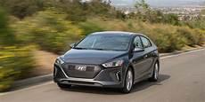 2017 Hyundai Ioniq Hybrid Drive Review Car And