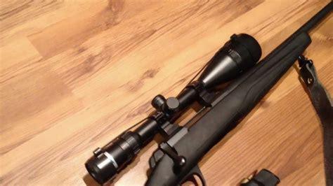 Browning X Bolt Composite Stalker 270 Wsm Overview