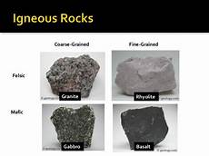 topic 8 rocks and minerals mr greco s science page