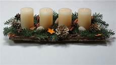 Dekoration F 252 R Weihnachten Selber Basteln Adventskranz
