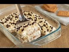crema pasticcera con biscotti sbriciolati mattonella di biscotti con crema cotta al mascarpone ricetta facile cremosissima youtube