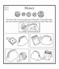 27 sle counting money worksheet templates free pdf documents download free premium