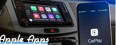 Vw App Connect Iphone - what apps are available on apple carplay