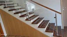 Treppengeländer Innen Glas - glasgel 228 nder glastreppen glasterrassen glas balkon