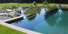 Schwimmteich Oder Pool - naturpool oder schwimmteich