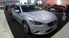 Mazda 6 Sportsline - mazda 6 sports line model 2017 diamant silver