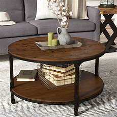 laurel foundry modern farmhouse carolyn coffee table reviews wayfair