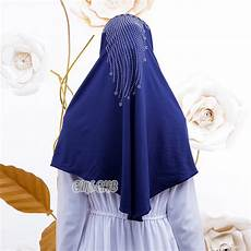 Jilbab Instant Tiara Jersey Zoya Www Ummigallery