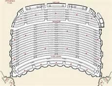 boston opera house seating plan photos inside boston opera house