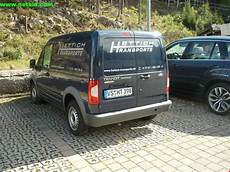 Fahrzeug Ident Nr - ford transit tourneo connect kleintransporter fahrzeug