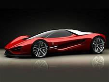 Ferrari Xezri 2020 Concept  Super Cars Car
