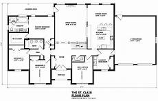 canadian house plans bungalow canadian home designs custom house plans stock house