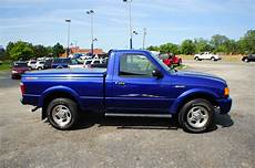 ford ranger gebraucht 2004 ford ranger edge blue 4x2 sport used truck sale